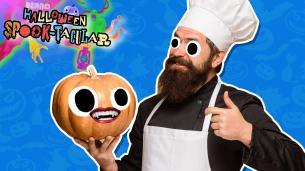 Halloween Food quiz