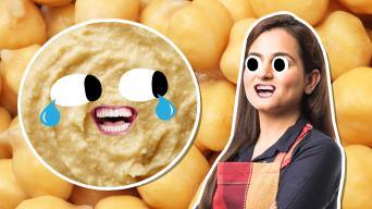 Hummus Jokes