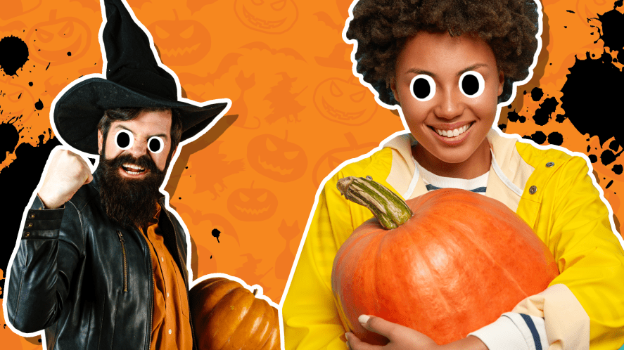 How Hyped Are You For Halloween?
