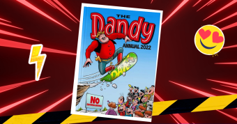 Dandy Annual 2022