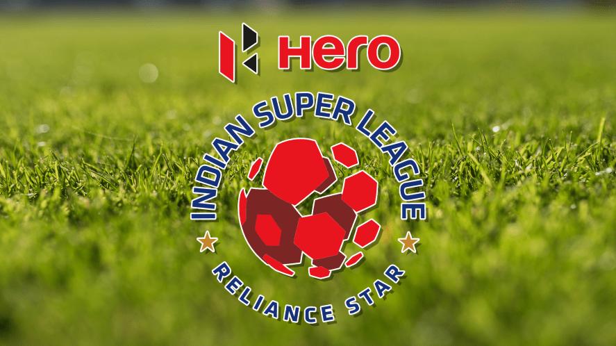 Indian Super League logo