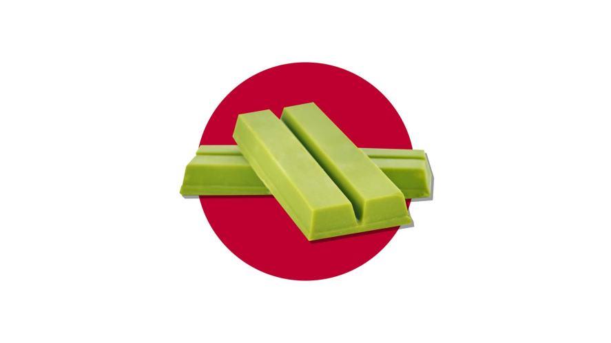 Green Tea Matcha Kit-Kat
