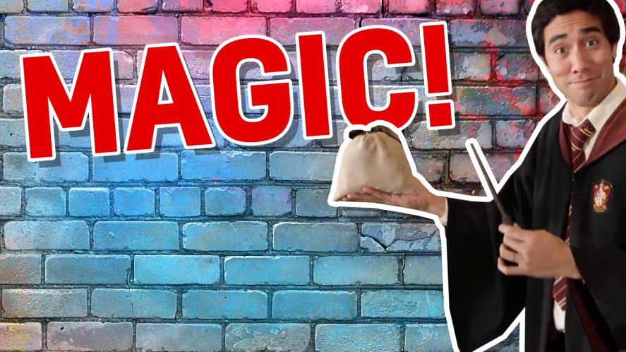Result: Magic
