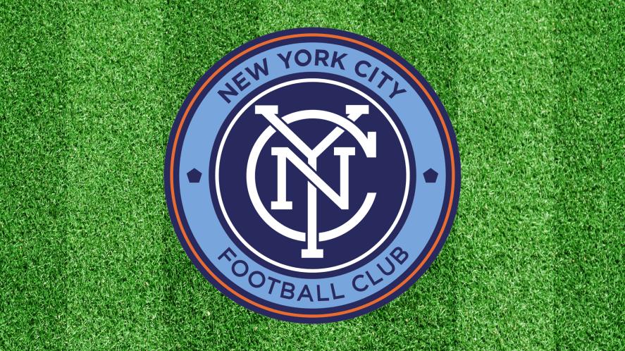 New York City FC badge