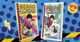 Beano Boomix Bundle
