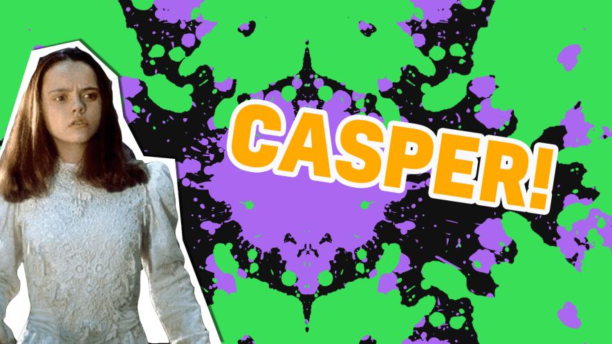 Casper Result