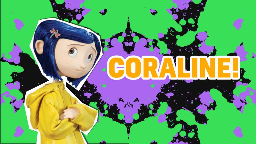 Coraline Result