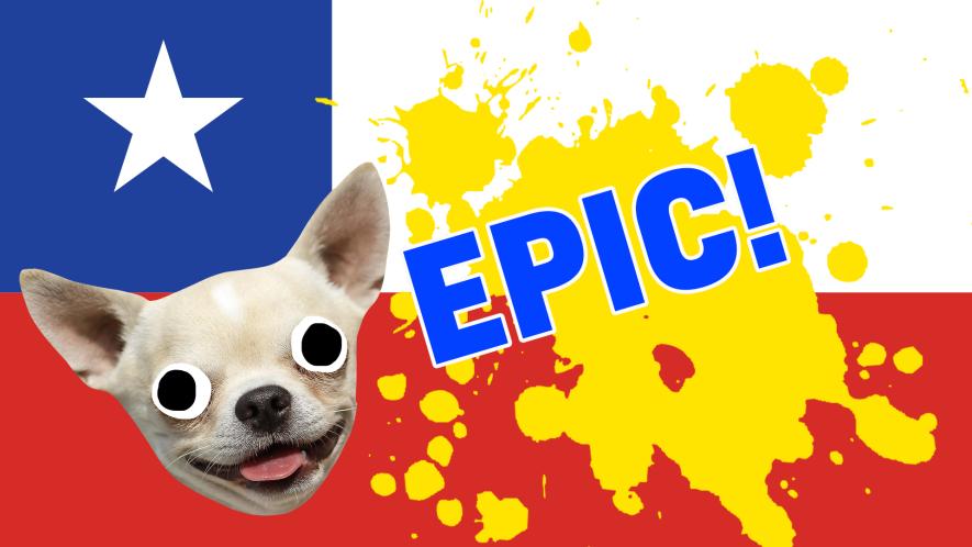 Epic result