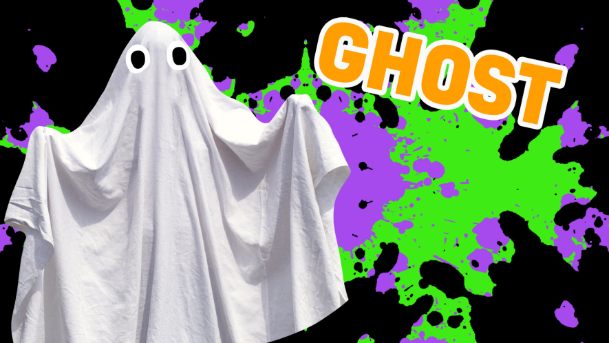 Ghost result