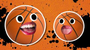 Basketball jokes