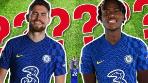 Chelsea FC quiz