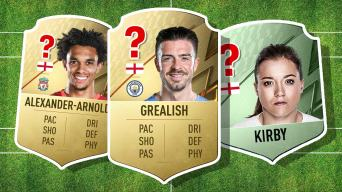 FIFA 22 ratings quiz
