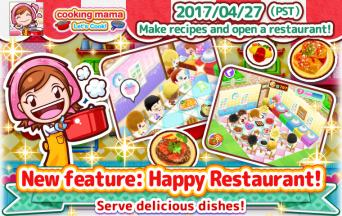 Cooking Mama: Let's Cook