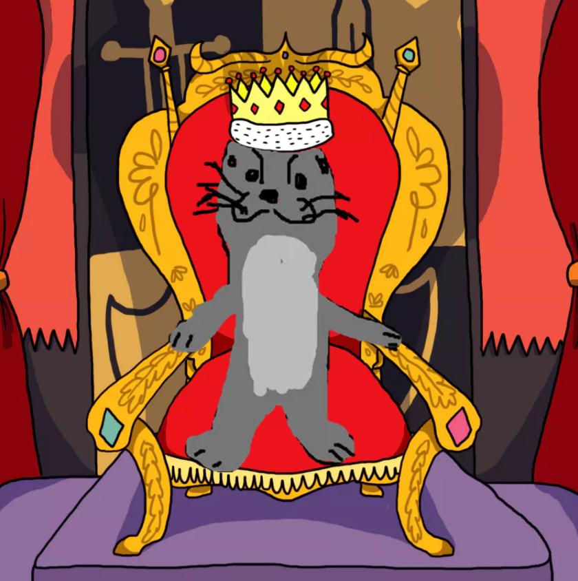 Otter King