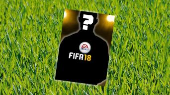 Fifa 18 cover reveal