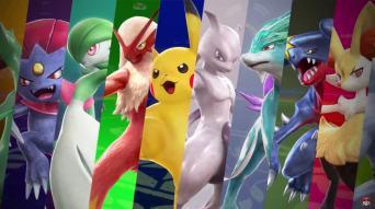 New Pokémon Games!