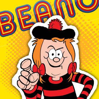 Minnie the Minx June 2017 Beano