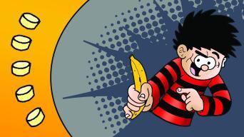 The self slicing banana