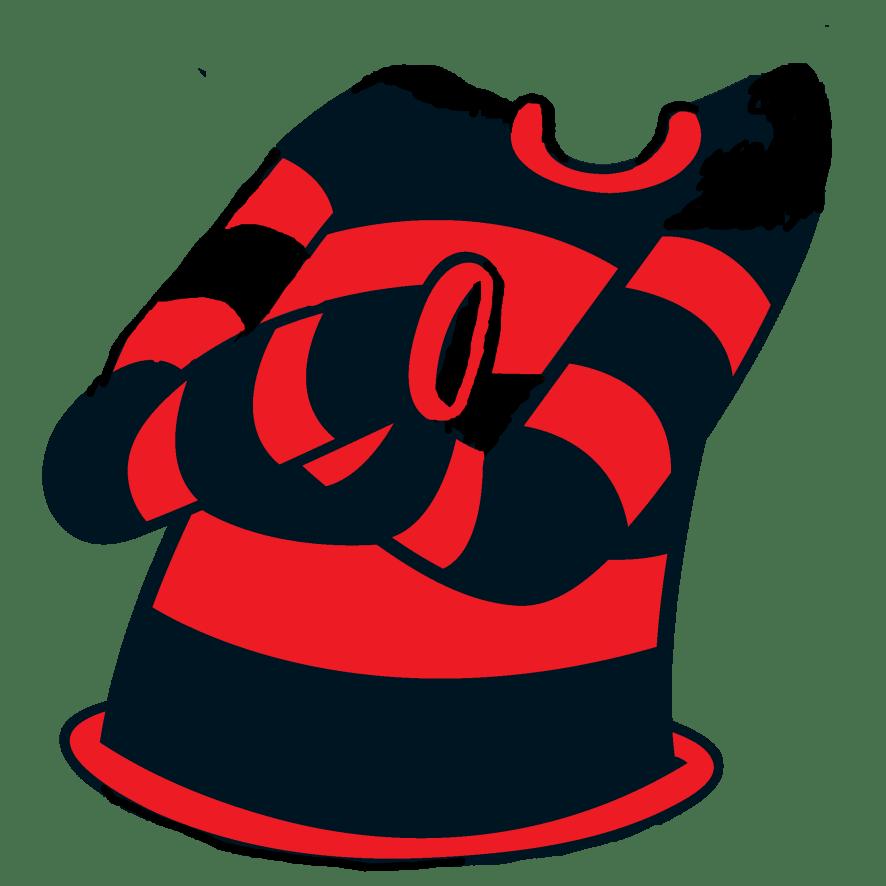 Minnie the Minx's jersey