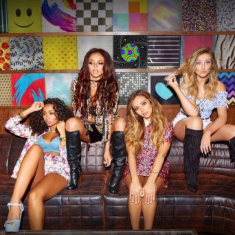 Little Mix: Which one are you?