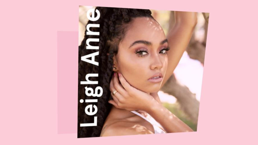 You're most like Leigh-Ann!