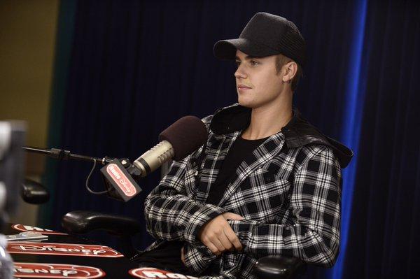 Justin Bieber number 1