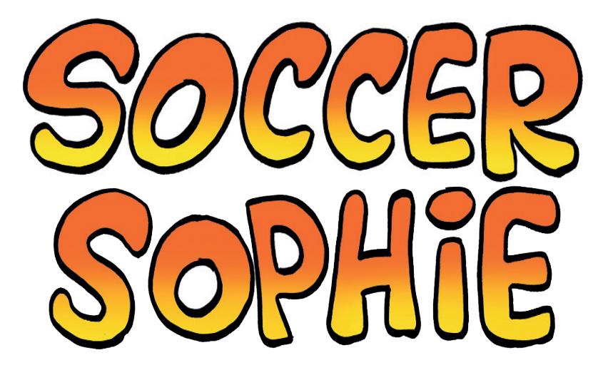 Soccer Sophie