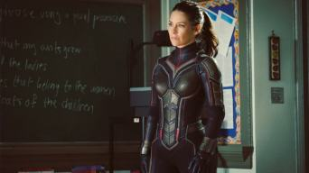 Ant-Man and the Wasp - First Look