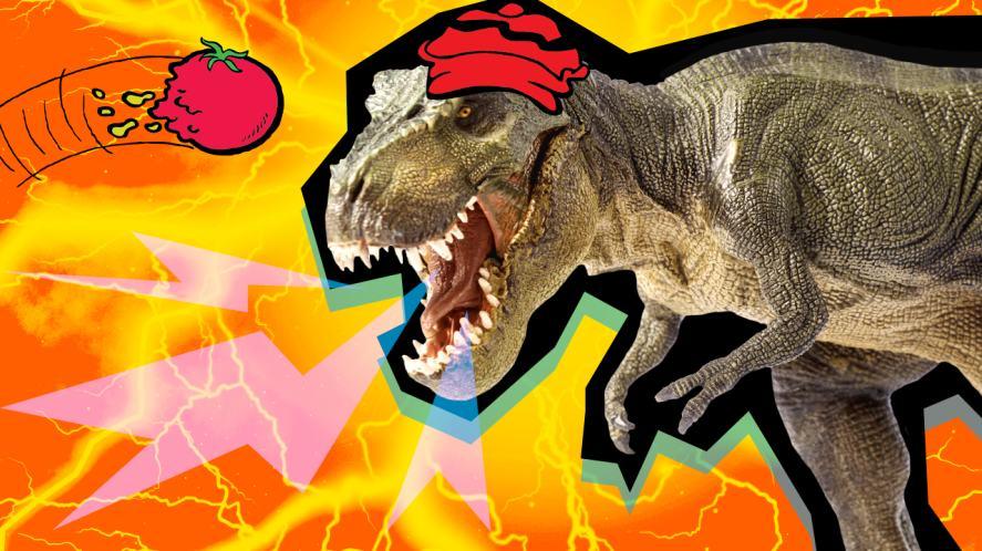 Dinosawesome