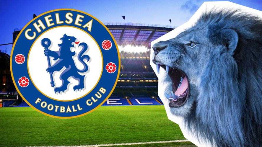 Behold, the Blue Lions of Chelsea