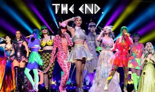 Katy Perry: The End