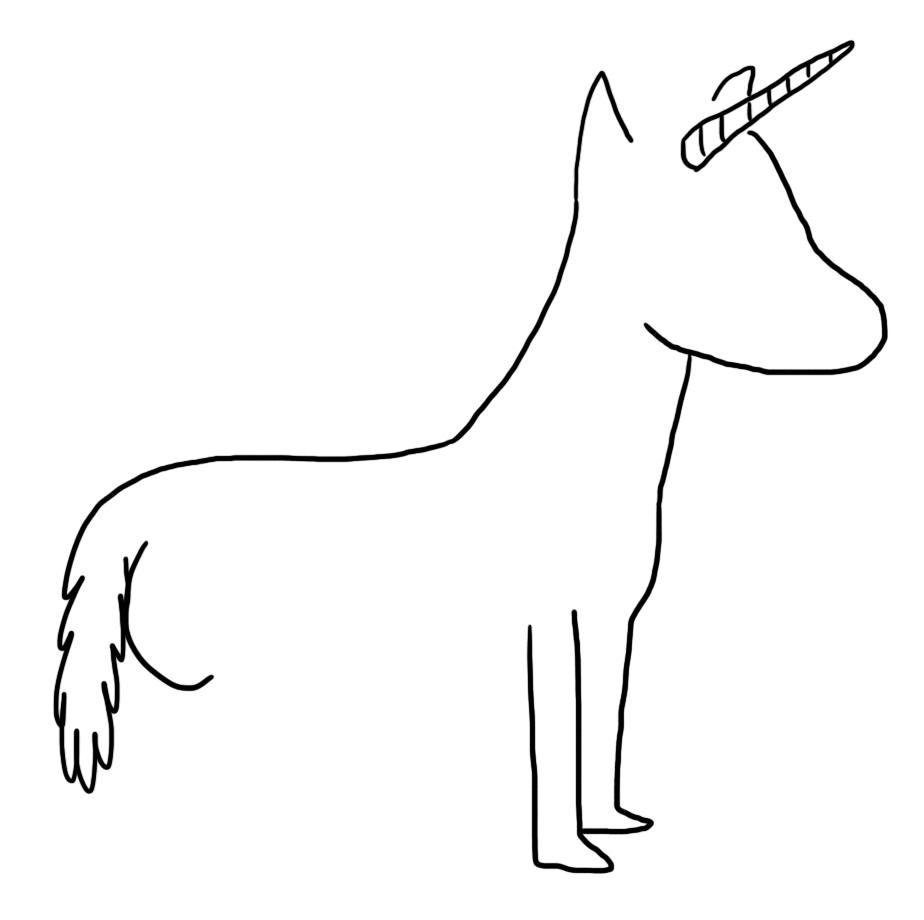 A unicorn coming soon