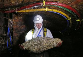 Fatberg on TodayFM