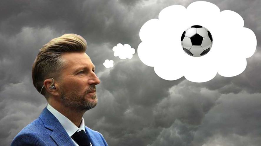 Robbie Savage wishes you'd done better!