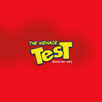 Menace Test 3905