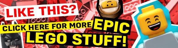 Loads more LEGO stuff on Beano.com