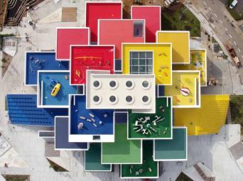 LEGO House, Billund