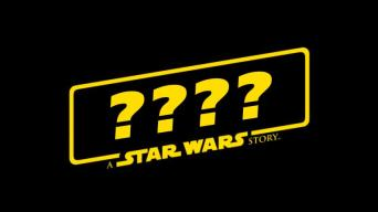 ????: A Star Wars Story