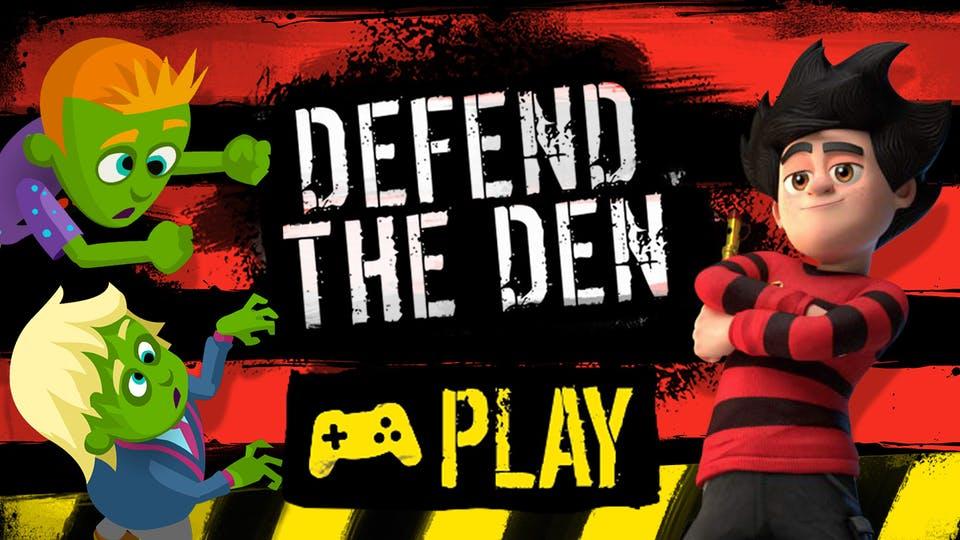 Defend The Den