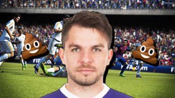 FIFA 18's Worst Player!