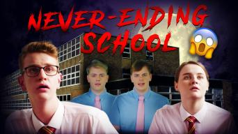 Never Ending School