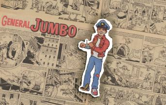 General Jumbo Saves Christmas