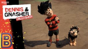 Dennis & Gnasher Unleashed! Episode 3: Dinmaker Diva