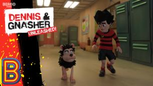 Dennis & Gnasher Unleashed! Episode 5: Escape from Azkabash