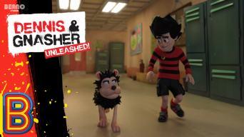 Dennis & Gnasher Unleashed! Episode 5: Escape from Azkabash