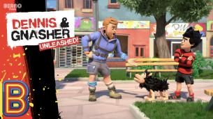 Dennis & Gnasher Unleashed! Episode 6: Griller Thriller