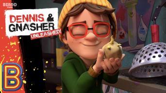 Dennis & Gnasher Unleashed! Episode 13: Screwtop Spudswap