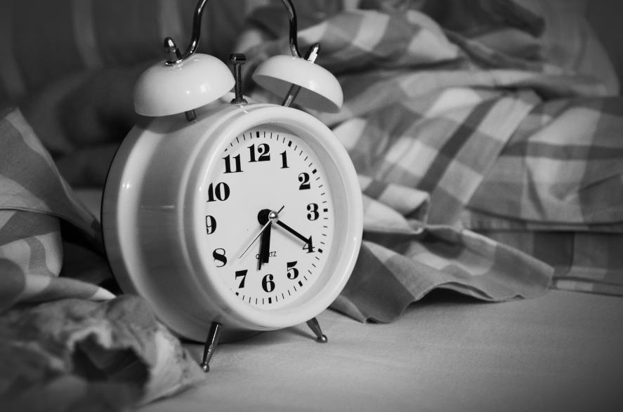 Alarm clock Christmas Movie Quiz
