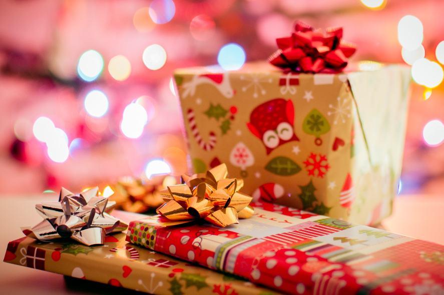 Presents Christmas Movie Quiz
