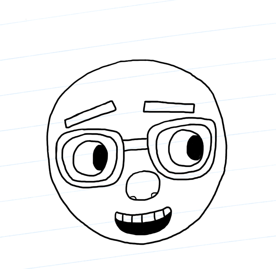 Pieface is expressive